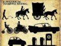 Evolución de los medios de transporte