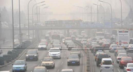 Medios de transporte que más contaminan