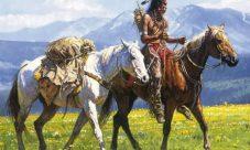 ¿Cuál fue el primer medio de transporte utilizado por el hombre?