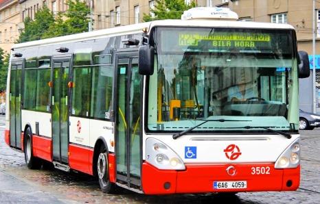 ¿Qué es un medio de transporte colectivo?